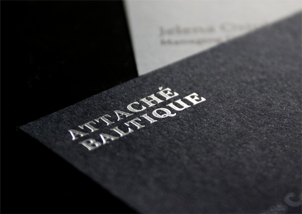 Unique Types Of Business Card Paper Component - Business Card Ideas ...